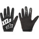 Fox Dirtpaw Race Gloves Men Black